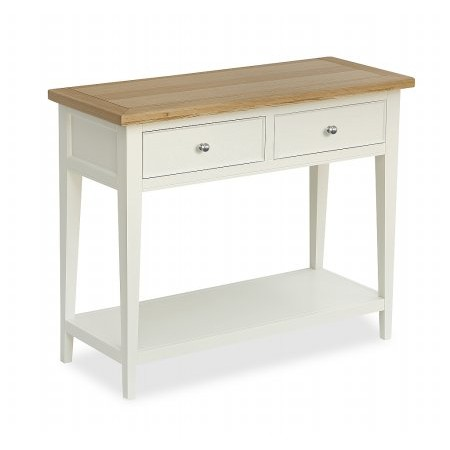 Corndell - Tetbury Console Table