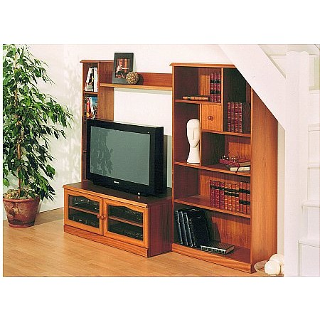 Sutcliffe - Trafalgar Living TV Unit