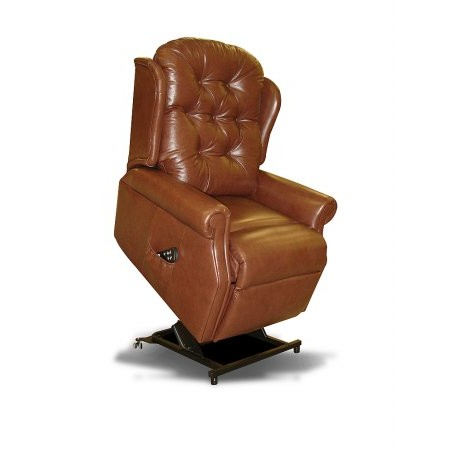 Celebrity - Woburn Compact Lift and Rise Leather Chair