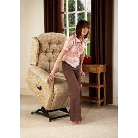 Celebrity - Woburn Low Profile Lift  plus Rise Chair
