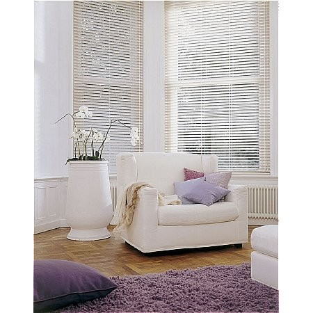Luxaflex - Wood Blinds Colonial