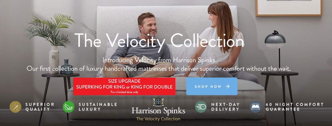 Alfred Smith & Son - Harrison Velocity Collection